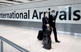 محدث - دول أوروبية وعربية تعلن تعليق الرحلات الجوية مع بريطانيا