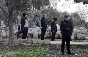 محدث - اصابة مواطن في اعتداء مستوطنين عليه في القدس