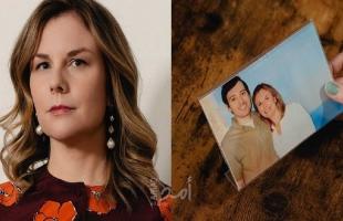 صحفية أمريكية تتخلى عن زوجها وتستقيل من وظيفتها لأجل سجين