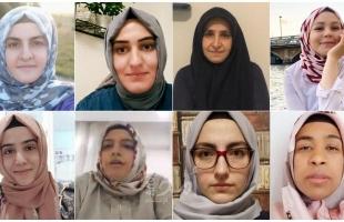 تفاصيل - فضيحة تعرية نساء محتجزات تفجر أزمة في تركيا - فيديو