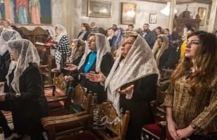 """قائمة """" نبض الشعب"""" تهنئ المسيحيين بمناسبة حلول """" عيد الشعانين"""""""