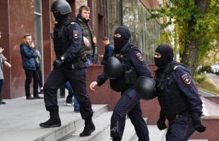 الأمن الروسي يعلن إحباط مخطط لتفجير مسجد في إقليم ألطاي