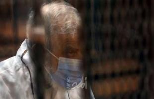 """مصر: ضم محاكمة الإخواني محمود عزت لـ """"التخابر مع حماس"""""""