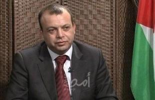 القواسمي: الانتخابات العامة ممر الزامي وخطوة استراتيجية  لإنهاء الانقسام وإنجاز الاستقلال
