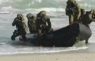 الإعلام العبري يتابع المناورة الدفاعية في غزة ويؤكد: تمت أمام أعين الجيش الإسرائيلي