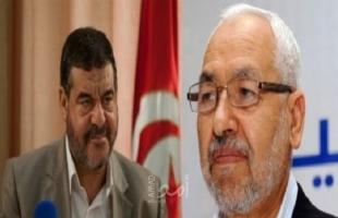 """تجدد الصراع داخل """"النهضة"""" التونسية وسط دعوات للغنوشي لتفويض صلاحياته"""