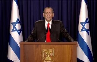 """.خولداي يؤسس """"حزب الإسرائيليين"""": """"لن نسمح لحكومة مجنونة قيادتنا"""