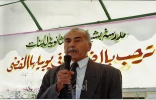 """""""عائلة الجدي"""" تطالب الجهات الحكومية بإطلاق اسم محمد الجدي على احدى مدارس غزة"""