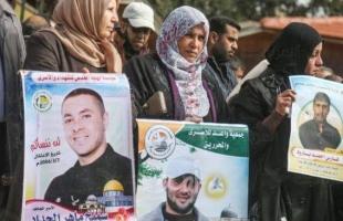 مخصصات الأسرى...تحدي سياسي اقتصادي دقيق أمام السلطة الفلسطينية
