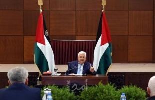 قناة عبرية: السلطة الفلسطينية تتجه للانتخابات تحت ضغط أمريكي وقطر تؤيد مشعل