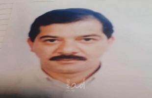 ذكرى رحيل المناضل أحمد محمود محمد قاروط