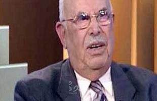 المجلس الوطني ينعى المناضل أنيس مصطفى القاسم