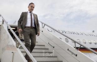 """وزير الخارجية الألماني يزور مصر للمشاركة في """"رباعية"""" إحياء محادثات السلام الإسرائيلية الفلسطينية"""