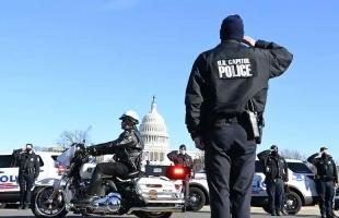القائم بأعمال وزير الدفاع الأميركي: لا مؤشرات على وجود تهديد داخلي قبل التنصيب
