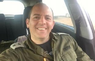 إعلام عبري: العثور على جثة ضابط في جيش الاحتياط الإسرائيلي مقتولاً بالخليل