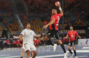 يد الفراعنة تسحق مقدونيا في ثاني مواجهات مونديال مصر 2021