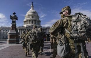 """الـ """"أف بي آي"""" سيفحص جميع قوات الحرس الوطني خوفا من تهديد داخلي"""