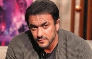 أحمد العوضي يستعرض لياقته البدنية .. شاهد