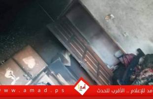 الدفاع المدني يسيطر على حريق اندلع بمنزل في خانيونس