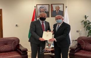 برسالته للمالكي: لافروف يرحب بمرسوم الرئيس عباس بإجراء انتخابات رئاسية وتشريعية