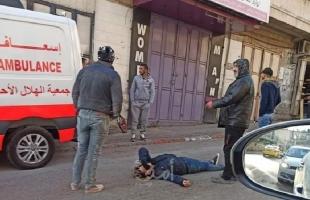 جنين: وفاة مواطن جراء حادث سير