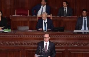 رغم رفض الرئيس سعيد...تحالف الإخوان وقلب تونس يمنح الثقة لوزراء المشيشي