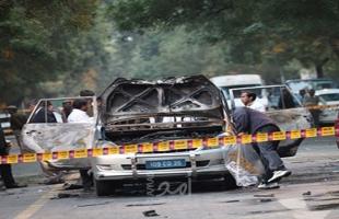 """منظمة هندية تتبنى الانفجار قرب السفارة الإسرائيلية والشرطة تبحث عن بصمات إيرانية"""""""