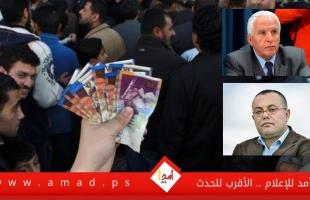 الأحمد يكشف عن انتهاء القضايا العالقة بشأن قطاع غزة وبانتظار حلها من قبل الرئيس عباس