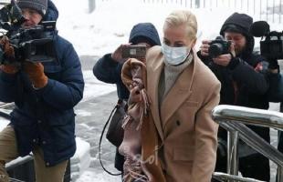 موسكو: قرار المحكمة الأوروبية لحقوق الإنسان بشأن نافالني سيجلب عواقب كارثية