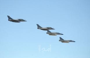 """رسميًا.. الجيش المصري يكشف امتلاكه صواريخ """"سكالب الشبحية"""" - صور"""