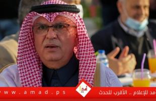 """السفير القطري """"العمادي"""" يرحب بالجهود المصرية في المصالحة الفلسطينية"""