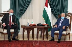 وينسلاند: الانتخابات الفلسطينية فرصة جيدة وخطوة حاسمة نحو إعادة ترسيخ الوحدة الوطنية
