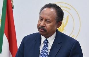 """حمدوك يُطلق مبادرة """"لتحصين"""" المسار الديمقراطي"""
