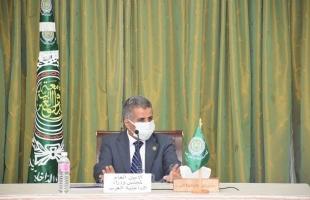 وزراء الداخلية العرب: حماية الضحايا والشهود شرط أساسي لضمان حقوق الإنسان