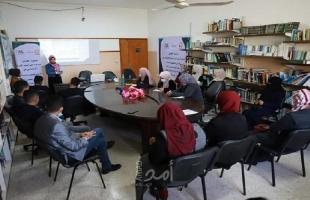 مركز الإعلام المجتمعي يختتم سلسلة جلسات تدريبية حول حقوق المرأة والنوع الاجتماعي