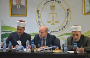 ديوان قاضي قضاة فلسطين: بيان قضاء حماس بخصوص منع السفر غير ملزم