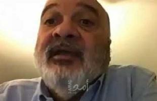 """د. القدوة: ما يحدث ليس مصالحة وطنية لكنه تقاسم """" الكيكة"""".. ولن أقول تعرضت للتهديد ولكن.."""