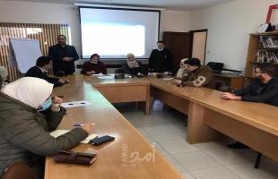 الضمير تعقد اللقاء التدريبي الثاني حول قواعد سلوك المراقبين اثناء سير العملية الانتخابية
