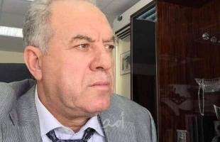"""وفاة الفلسطيني """"صالح زحلف"""" بفايروس """"كورونا"""" في الإمارات"""