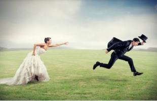 سيدة تطلب الطلاق بعد أول أسبوع من الزواج .. السبب غريب