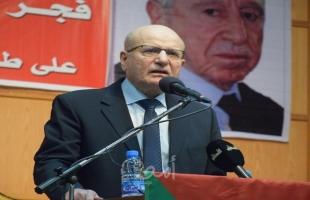 سليمان: ثلاث رسائل من الشعب الفلسطيني ندعو القيادات لقراءتها باهتمام