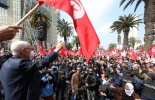 """تونس: نقابة الصحفيين تندد باعتداءات """"النهضة"""" الإخوانية الممهنجة ضد الإعلاميين"""