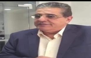 وفاة د. ضرغام أبو رمضان .. والصحة الفلسطينية تنعيه