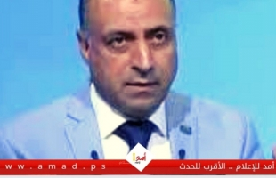 """الرقب: سياسة الفصل من """"فتح"""" مرفوضة والمشهد يتكرر في فصل ناصر القدوة"""