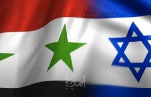 سانا: الحديث عن مفاوضات سورية سرية مع اسرائيل فبركات إعلامية لا أكثر!