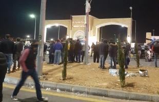 لليوم الثاني على التوالي.. احتجاجات ومطالب واسعة برحيل الحكومة بالأردن - فيديو