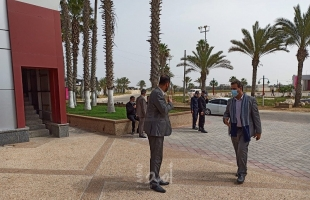 وفد وزاري يتوجه إلى القاهرة خلال يومين لبحث إعادة إعمار قطاع غزة