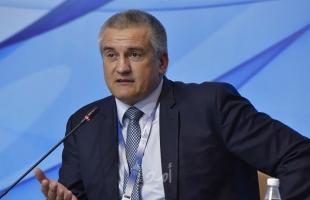 رئيس جمهورية القرم يسمي شروط التقارب بين روسيا وأوكرانيا