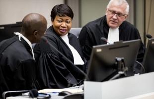 """صحيفة: """"المحكمة الجنائية الدولية"""" تمهل إسرائيل 30 يوماً للردعلى التهم الخاصة بها"""