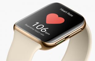 """""""ون بلس"""" ستطلق OnePlus Watch أولى ساعاتها الذكية"""